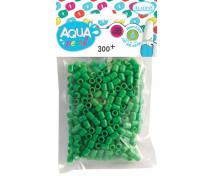 [Aqua Korálky - 300 ks - zelené]