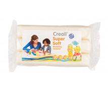 [Creall - ultra jemná modelovací hmota - bílá]