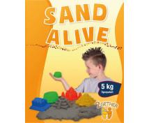 [Kinetický písek Sand Alive - 5kg]