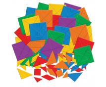 [Tangram puzzle]