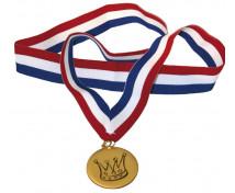 [Medaile]