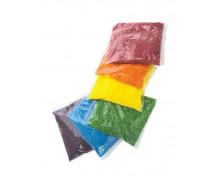 [6- barevná rýže]