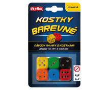 [Farebné hracie kocky]