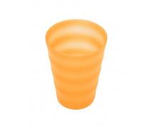 [Plastový pohárek - oranžový]