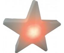 [LED svítidla - hvězda]
