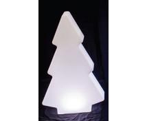 [LED svietidl - Vianočný stromček]