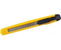 [Odlamovací nůž - malý (šířka čepele: 9 mm)]