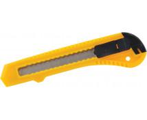 [Odlamovací nůž - velký (šířka čepele: 18 mm)]