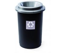 [Kôš na triedenie odpadu - iný odpad (sivý)]