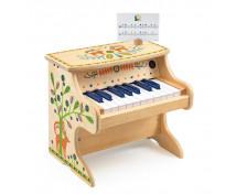 [Elektronické piano]