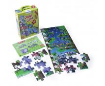 [Ohybné puzzle - Počty so zvieratkami]