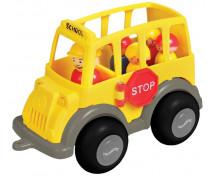 [Autobus szkolny]