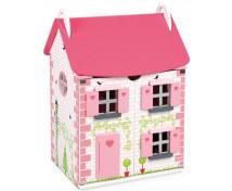 [Domček pre bábiky - Mademoiselle]