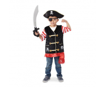 [Kostým - Pirát]