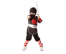 [Kostým - Ninja]
