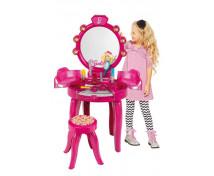 [Toaletka Barbie]