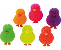 [Kolorowe ptaszki]
