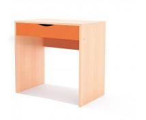 [Psací stůl Ali - oranžový]