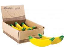 [Drevené banány]