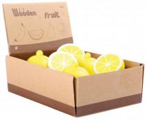 [Dřevěné citróny]