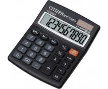 [Kalkulator biurowy Citizen SDC- 810BN]