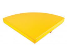 [Barevné rohové matrace - žlutý]