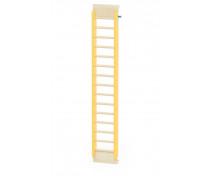 [Active - Úzky rebrík - žltý]