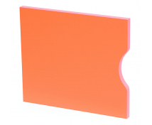 [Dvířka - oranžové]