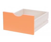 [Zásuvka velká - oranžová]