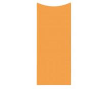 [Dvířka Vlnka - oranžové]