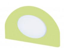 [Aplikace Vlnka - světle zelené]