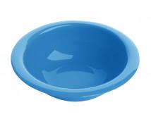 [Hluboký talíř - modrý]