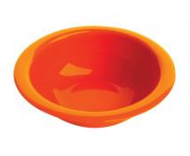 [Hluboký talíř - oranžový]