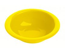 [Hlboký tanier - žltý]