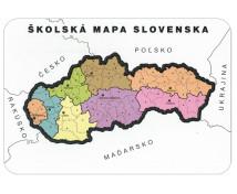[Školská mapa - kraje]