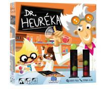 [ Dr. Eureka - gra]