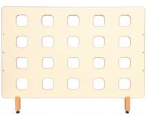 [Kryty radiátorov - Typ Panelu č. 1]