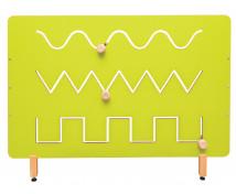 [Kryty radiátorů - Typ Panelu č.3]