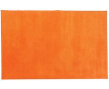[Jednokolorowy dywan 1,5 x 2 m - pomarańczowy]