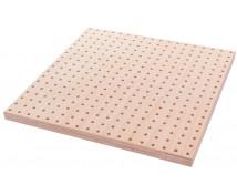 [Dřevěná stavebnice BUKO - Podložka 36 x 36 cm]