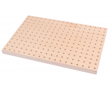 [Dřevěná stavebnice BUKO - Podložka 36 x 24 cm]