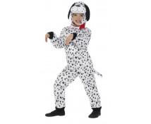 [Kostým - Dalmatin]