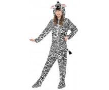 [Kostým - Zebra]