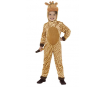 [Kostým - Žirafa]