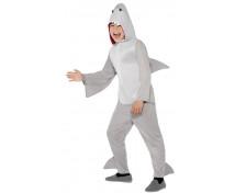 [Kostým - Žralok]