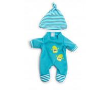 [Oblečenie pre bábiky - 21 cm - Pyžamo pre chlapca 1]