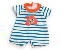 [Oblečenie pre bábiky - 21 cm - Pyžamo pre chlapca 2]