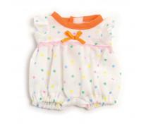 [Oblečenie pre bábiky - 21 cm - Pyžamo pre dievča 2]
