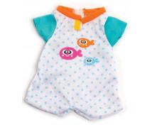 [Oblečenie pre bábiky - 32 cm - Pyžamo pre chlapca 2]