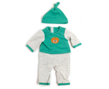 [Oblečenie pre bábiky - 38 cm - Pyžamo pre chlapca 1]